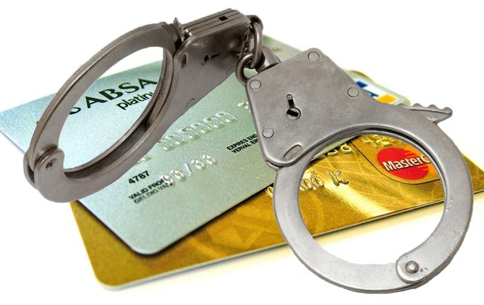 Уведомление об аресте счетов