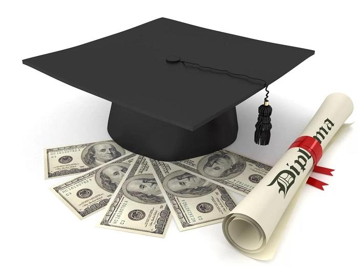 Кредит на учебу