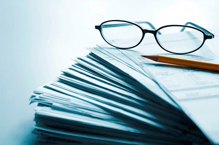 Документы для зарплатных клиентов