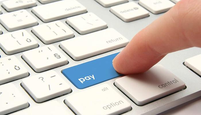 Оплата кредита с элетронного кошелька