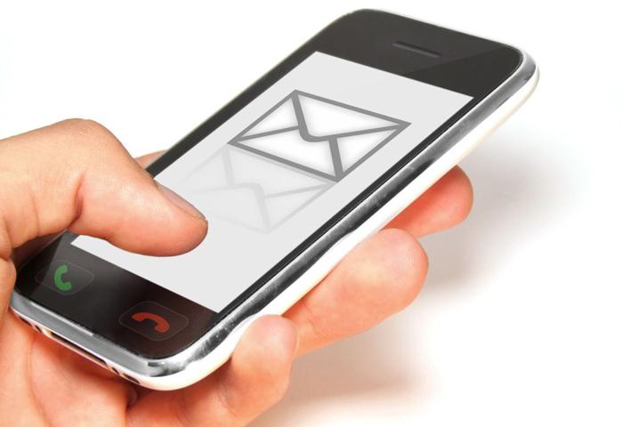 Тарифные платы смс-оповещения