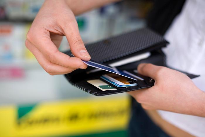 Как использовать кредитную карту