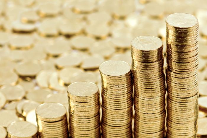Вложение в монеты из драгметаллов