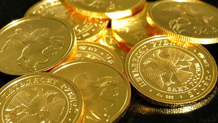 Инвестиционные и коллекционные монеты
