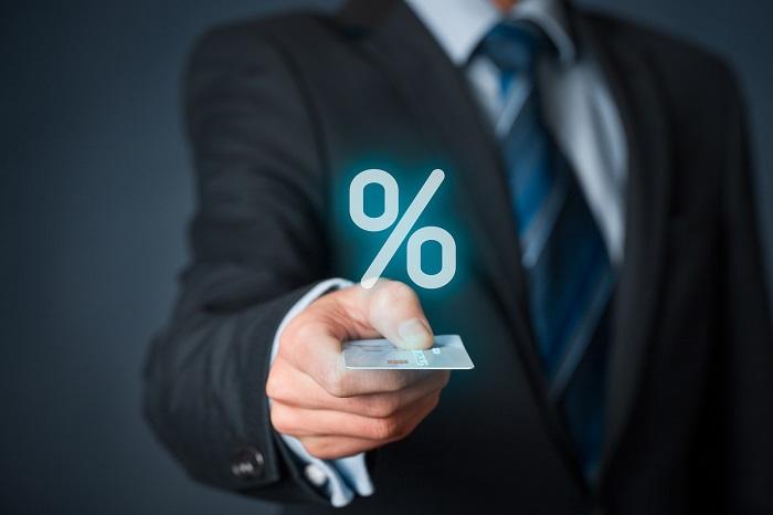 Проценты по кредитам