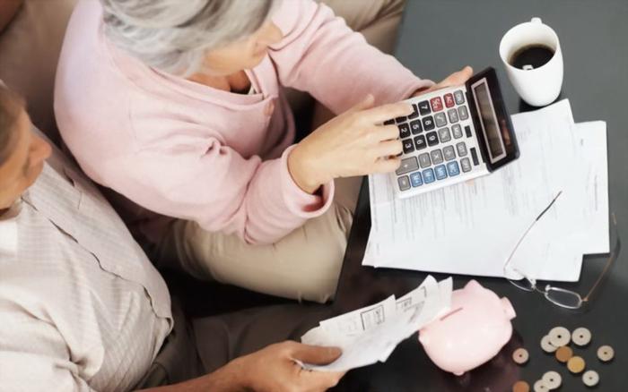 Кредит для пенсионеров с обеспечением и без