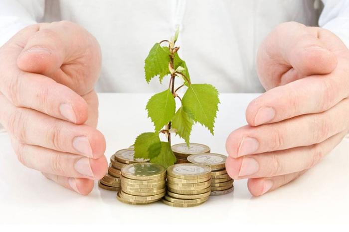 Как открыть вклад