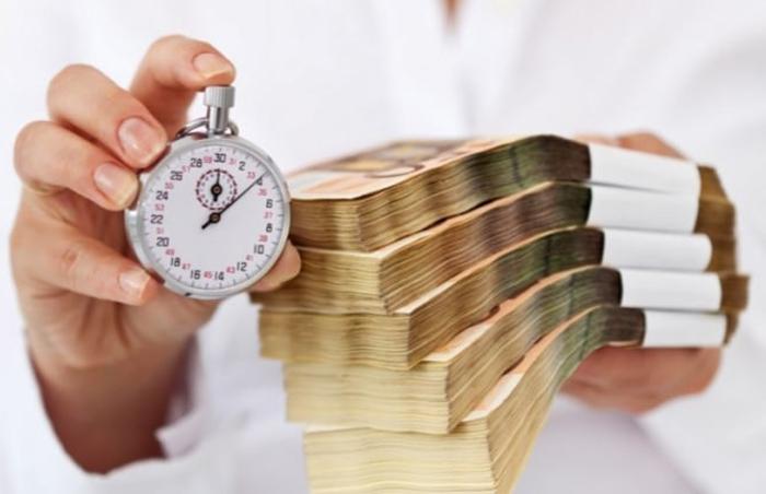 Как рассчитать доход