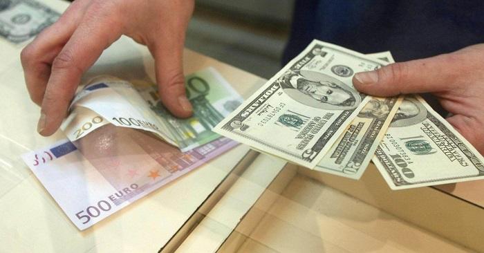 Вклад в валюте
