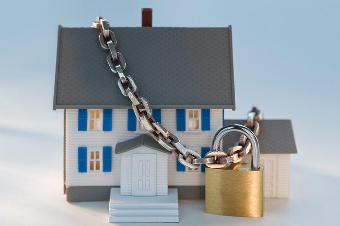 Обременение на недвижимости