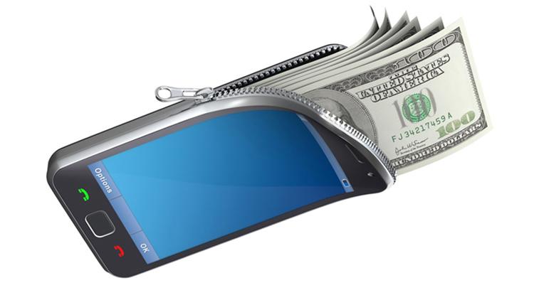 Лимиты при пополнении счета через автоплатеж