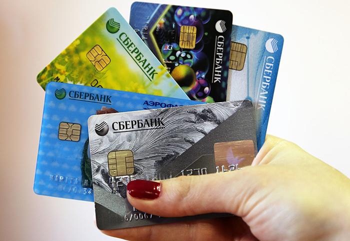 Лимиты и ограничения на снятие денег с карты