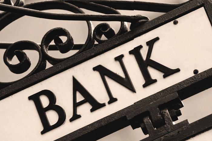 Формирование счета банка