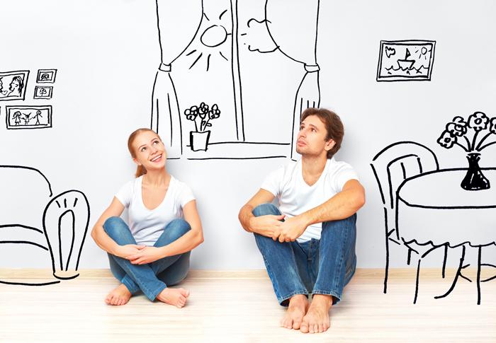 Обременение при ипотеке