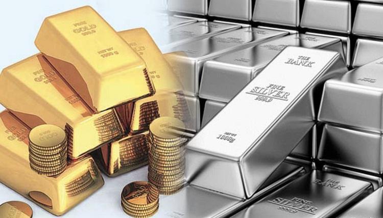Покупка драгоценных металлов