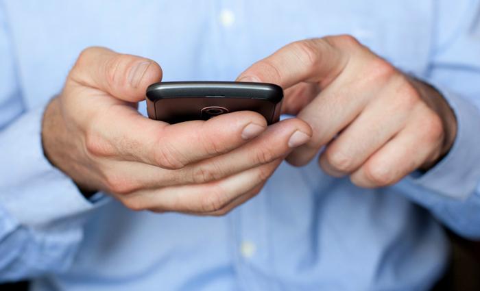 Как настроить телефон