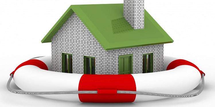 Страховка квартиры