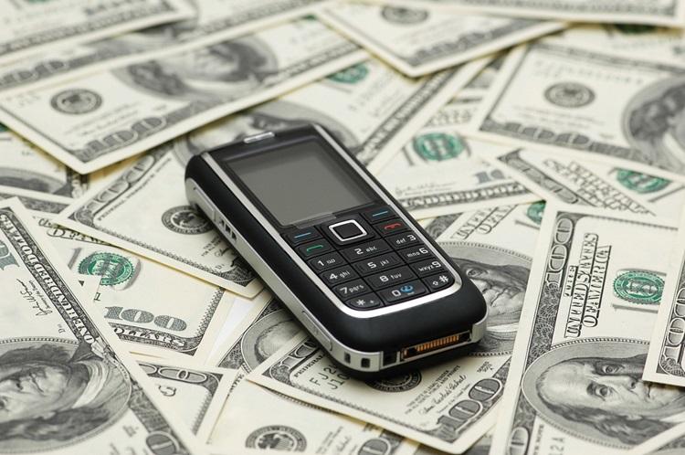 Деньги на телефон