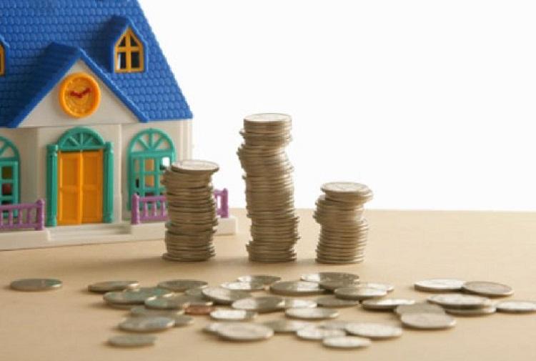 Взнос за ипотеку