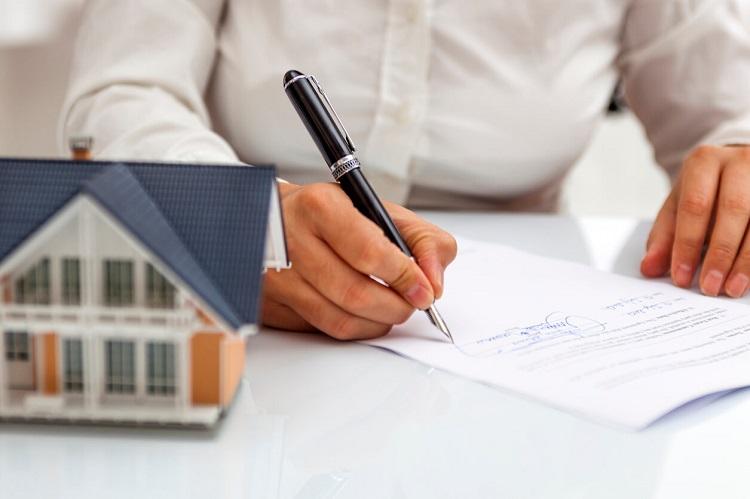 Договор купли продажи сбербанк ипотека дома с земельным участком