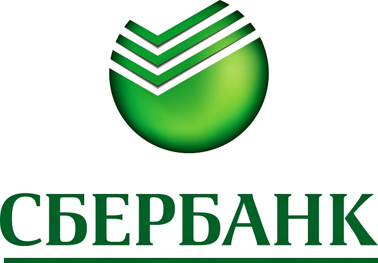 Логотип Сбербанка