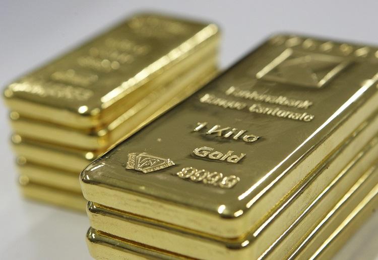 Сколько стоит килограмм золота в сша