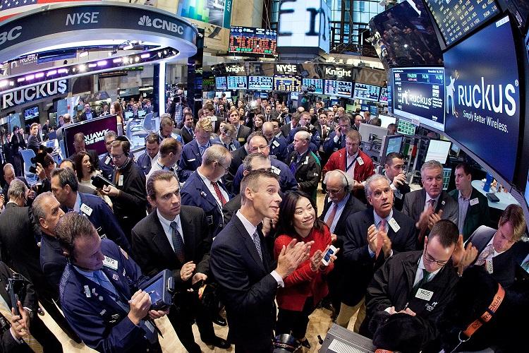 Мировая биржа