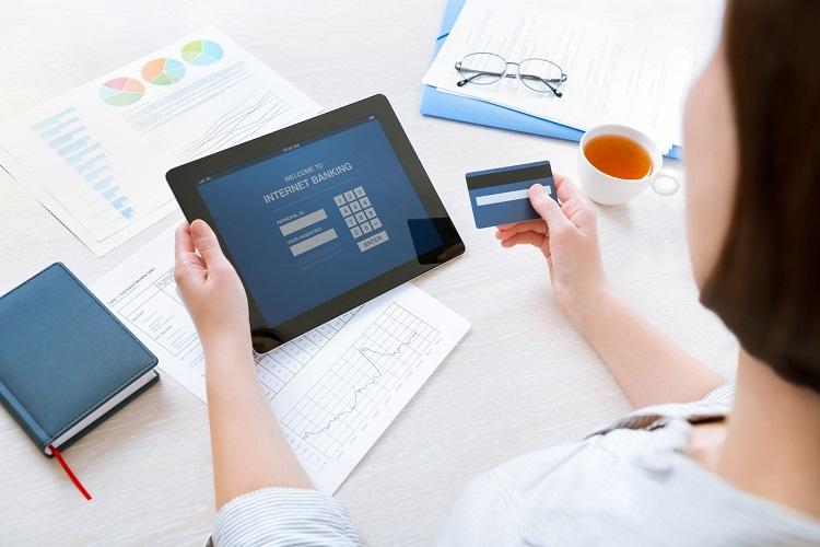 Вход в онлайн-банк