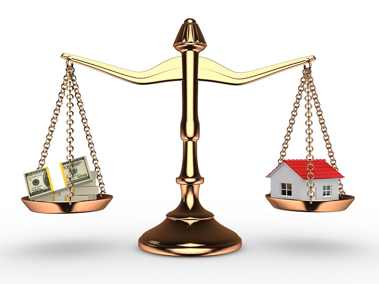 Ипотека и кредит