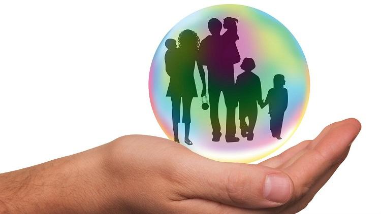 Защита семьи