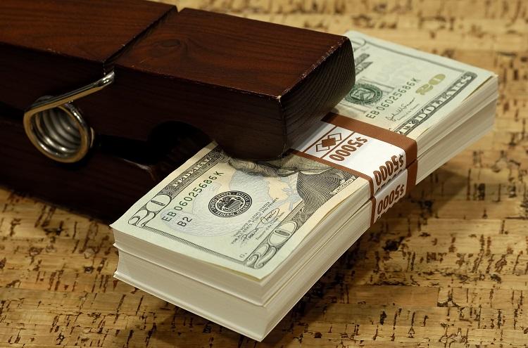 Выплата денег