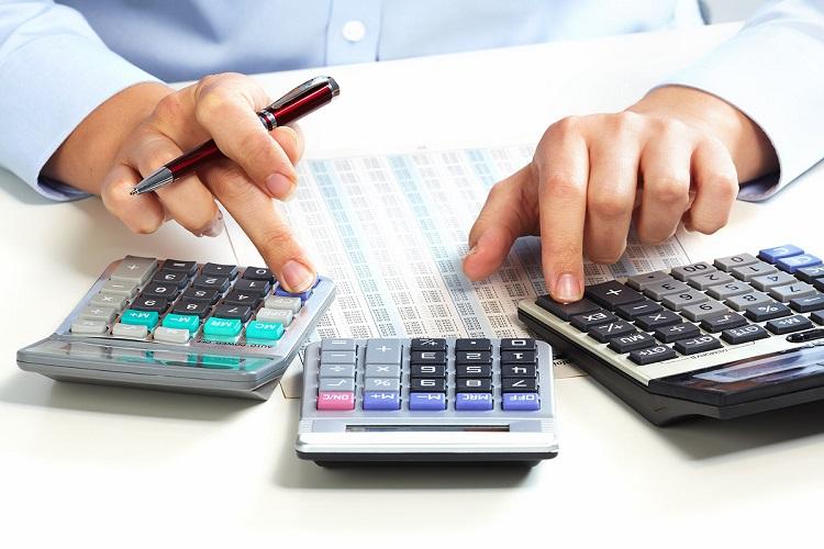 Расчет суммы налога