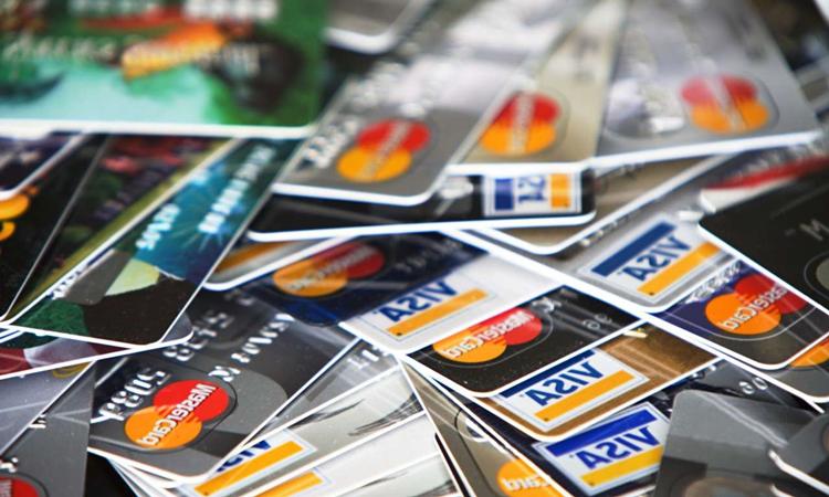 Процентная ставка по кредиткам