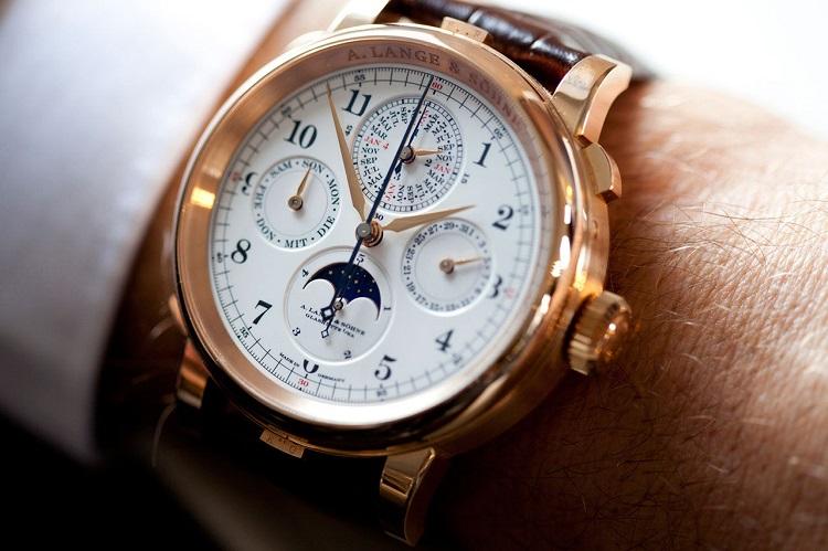 Часы A. Lange & Sohne Grand Complication