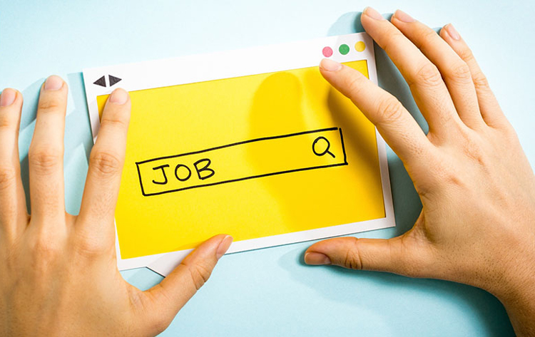 Где искать работу