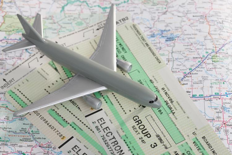 Порядок возврата авиабилетов