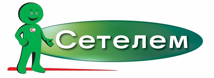 Логотип Сетелем Банка