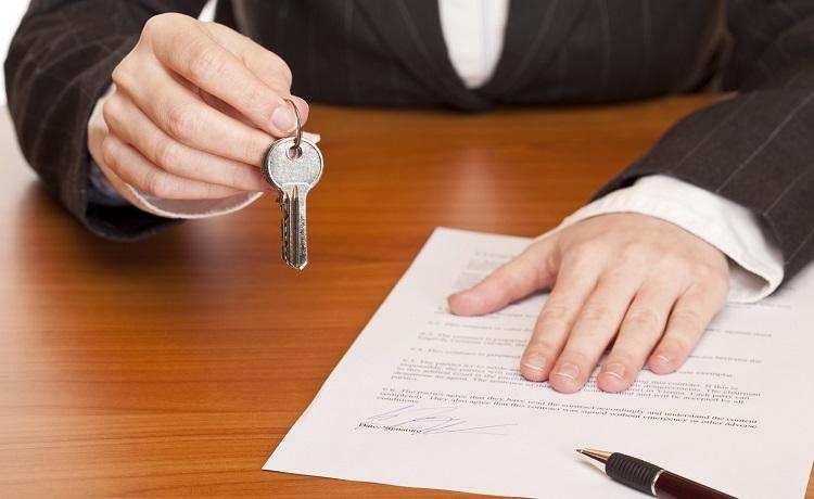 Договор на покупку квартиры